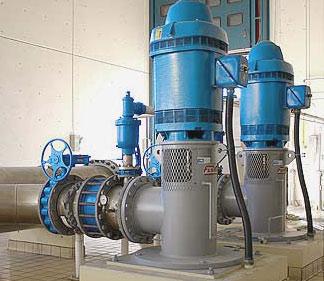 Промышленное водоснабжение