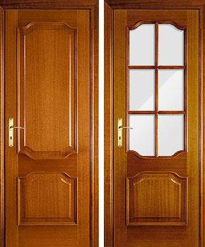 Заказать Установка входных и межкомнатных дверей.