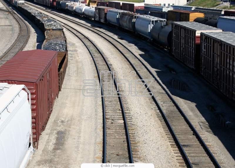 Заказать Железнодорожные перевозки сборных грузов