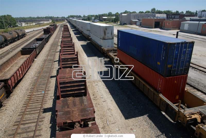 Заказать Оформление грузовых документов по приему и отправке груза