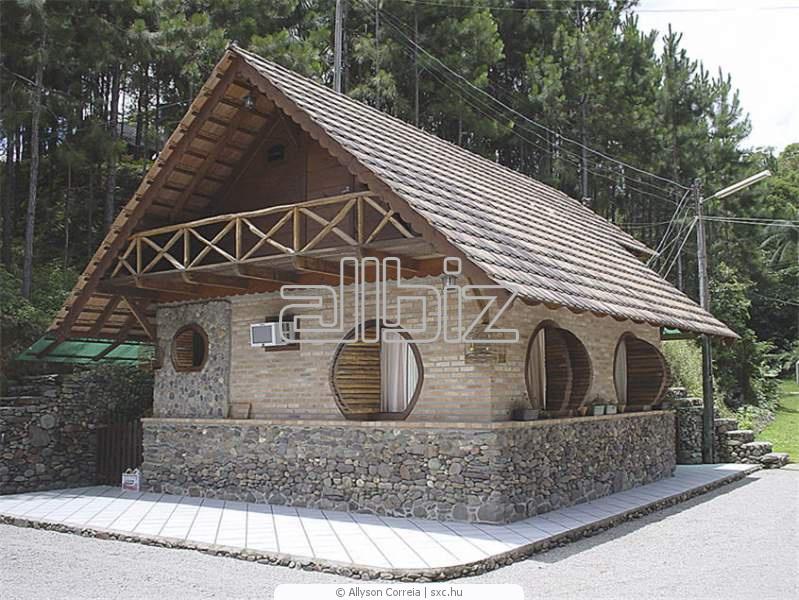 Заказать Строительство дачных деревянных домов Ивано-Франковск