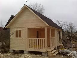 Заказать Изготовление дачных домиков