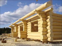 Заказать Строительство жилых деревянных домов