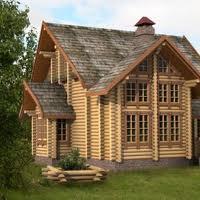 Заказать Строительство сооружений деревянных