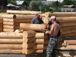 Заказать Частное строительство из дерева