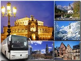 Замовити Автобусні тури