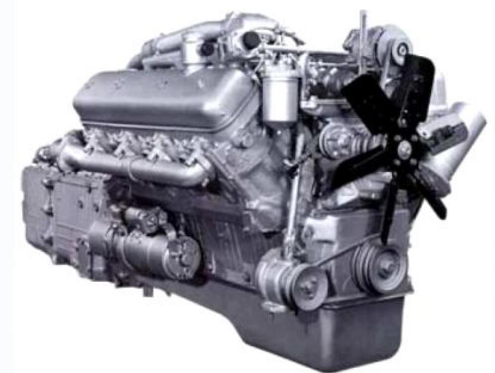 Заказать Ремонт автодвигателей капитальный