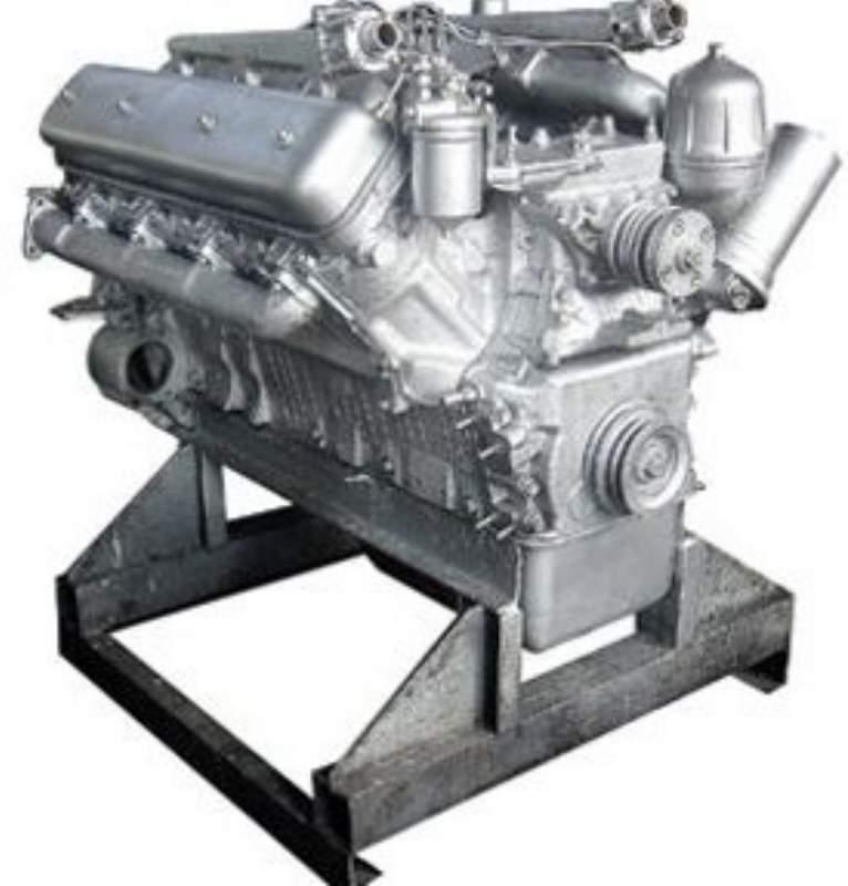 Заказать Капитальный ремонт двигателей с обкаткой на стенде
