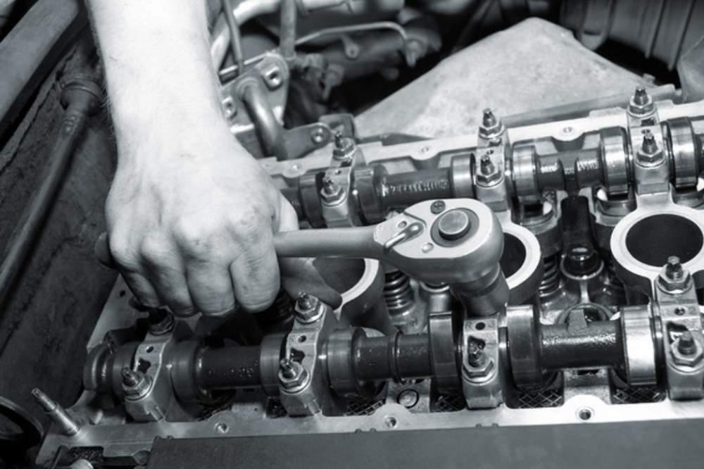 Заказать Капитальный ремонт двигателей