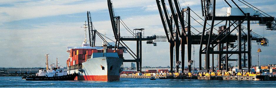 Заказать Международные перевозки в морских контейнерах. Морские перевозки грузов. Мультимодальные грузоперевозки