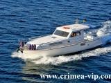 Заказать Моторная яхта «Прекрасная Елена»