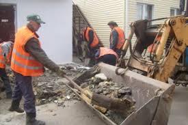 Заказать Демонтаж бетонных покрытий, Киев