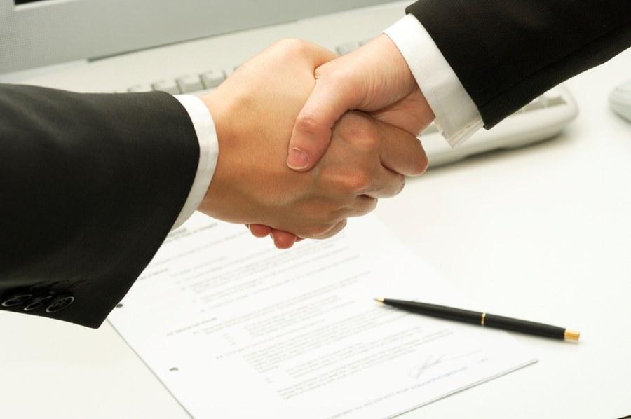 Заказать Договор о совместной деятельности