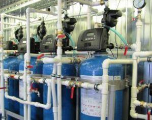 Заказать Подрядчики по монтажу водоочистных станций