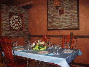 """Заказать Ресторан-кафе в отеле Арго-европейская и украинская кухня.Ужгород,""""Argo"""" hotel-Restaurant"""