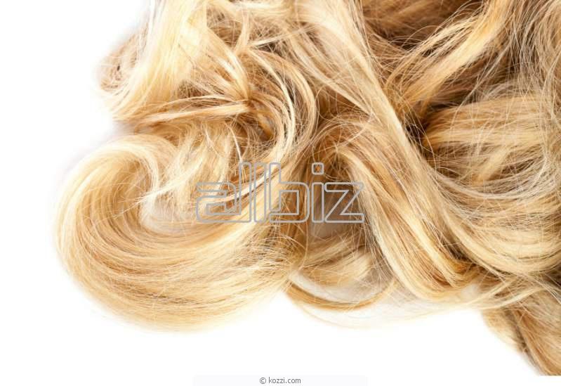 Заказать Горячая укладка волос