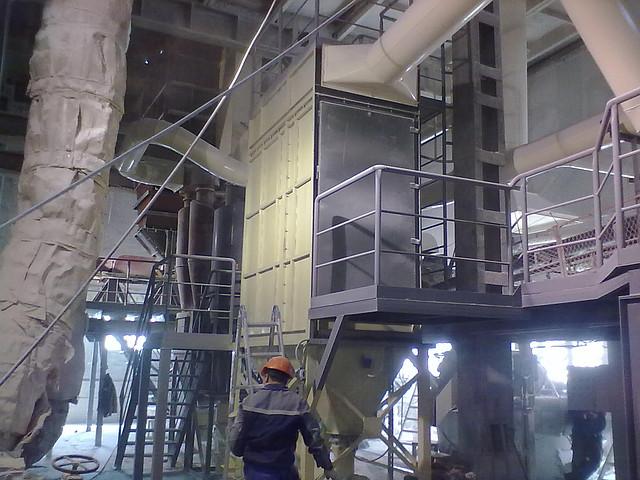Заказать Реконструкция, модернизация, ремонт и наладка промышленного оборудования
