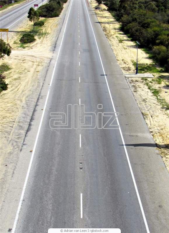 Заказать Строительство, ремонт дорог и тротуаров.