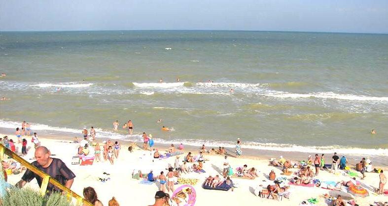 Заказать Отдых и оздоровление на побережье Азовского моря