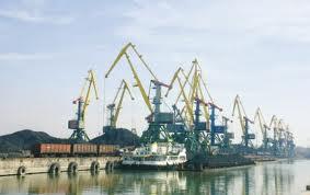 Заказать Строительство и ремонт морских сооружений.