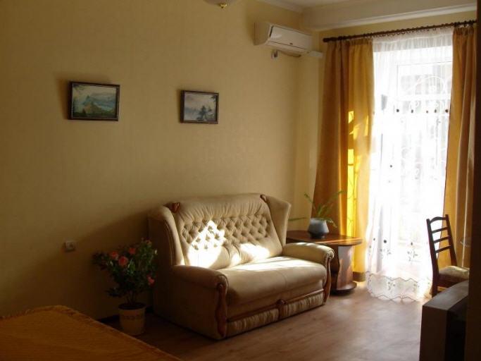 Заказать Квартиры посуточно в Севастополе