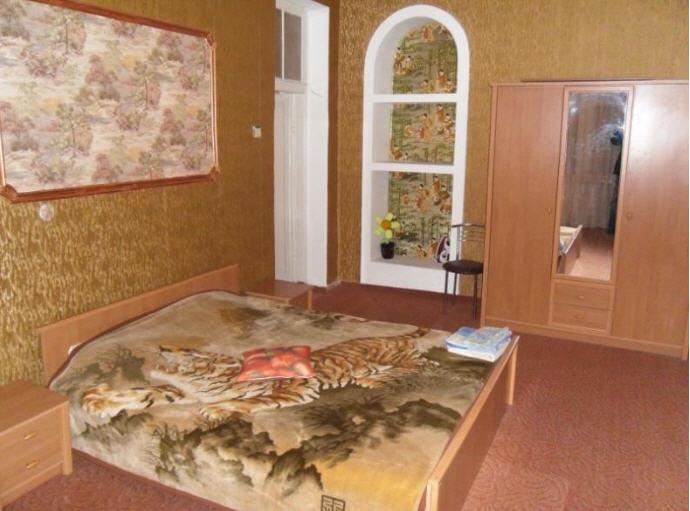 Заказать 2 комнатная квартира посуточно. Севастополь