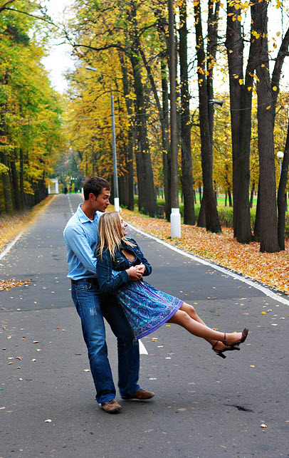 Заказать Фотосъемка Love Story