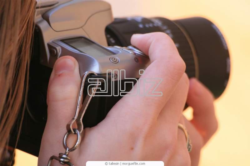 Заказать Услуги фотографа