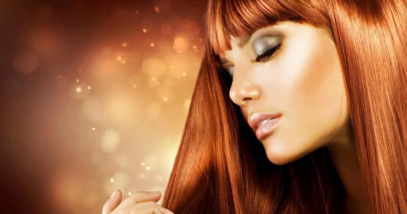 Заказать Ламинирование волос