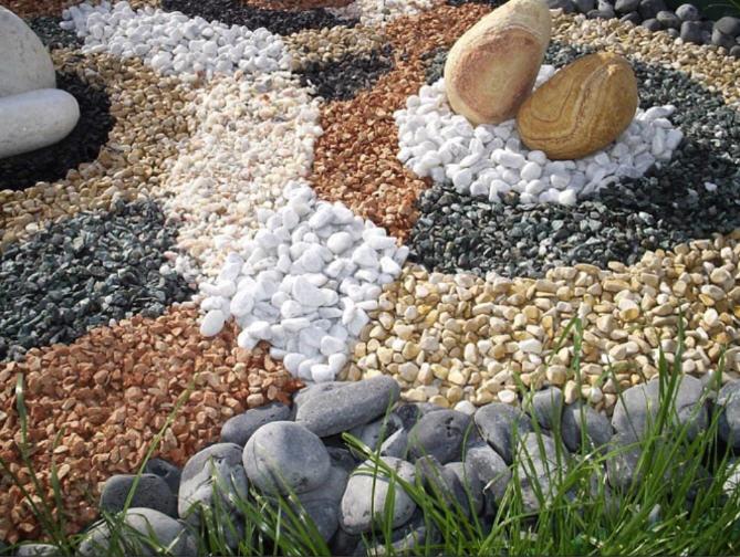 Заказать Устройство каменистых садов
