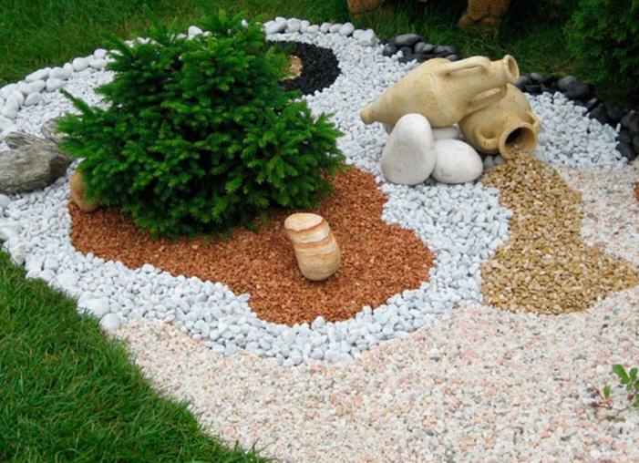Заказать Устройство альпийских горок. Дизайн сада