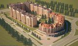 Заказать Проектирование жилых комплексов