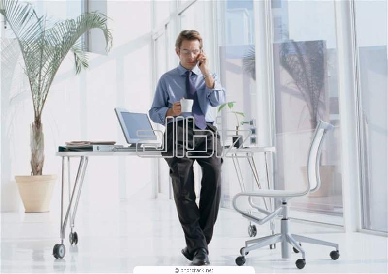 Заказать Услуги в помощи по реорганизации предприятия