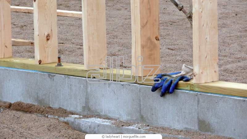 Заказать Укрепление оснований фундаментов зданий