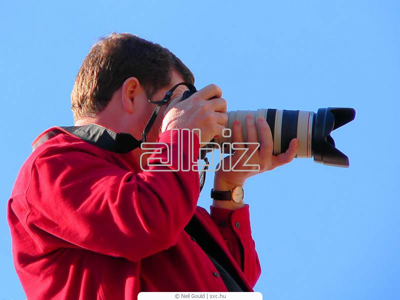 Заказать Видеосъемка, фотосъемка свадеб в Луганске и области