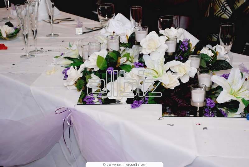 Заказать Организация и проведение церемоний бракосочетаний в Херсоне