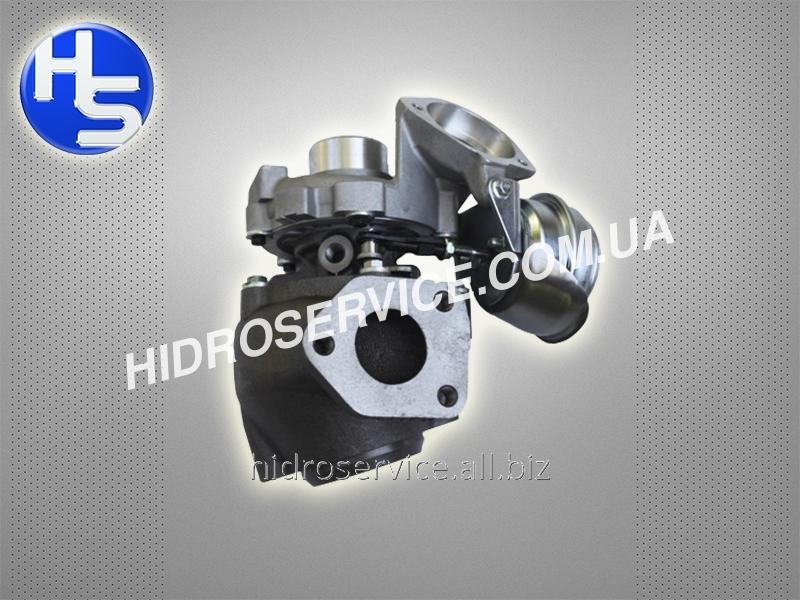 Order Repair of turbocompressors import and domestic