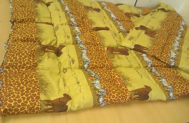 Заказать Ремонт ватных и шерстяных одеял