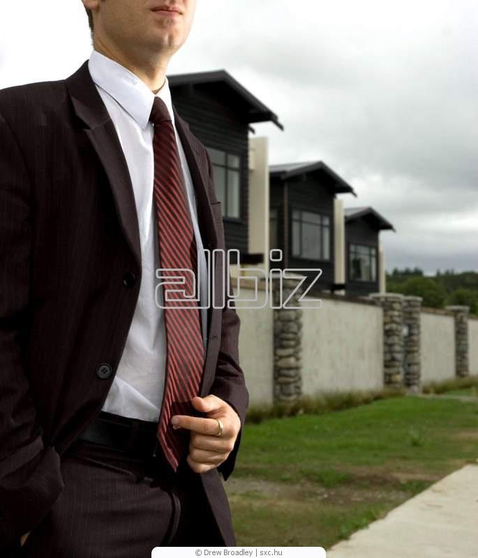 Заказать Управление продажами первичной жилой недвижимости