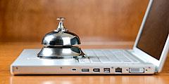 Заказать Доступ в интернет в гостинице