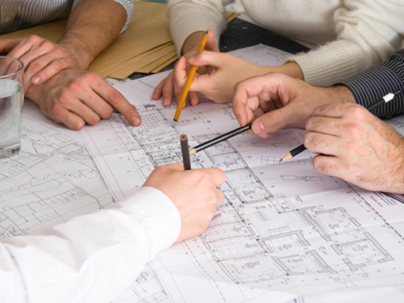 Заказать Разработка проектно-конструкторской документации