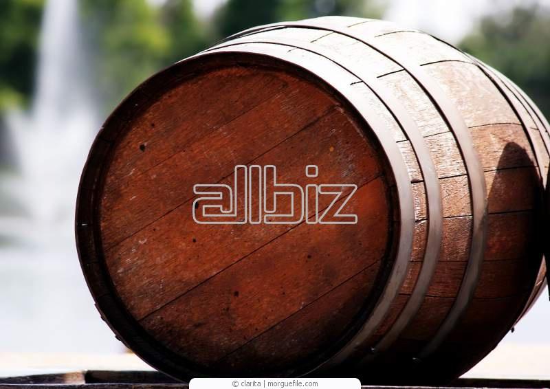 Заказать Изготовление деревянной тары под заказ Украина