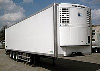 Order Filling with freon of refrigerators