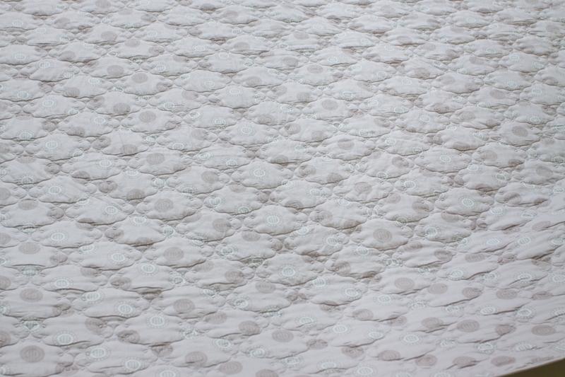 Заказать Стежка ткани. Стегание ткани