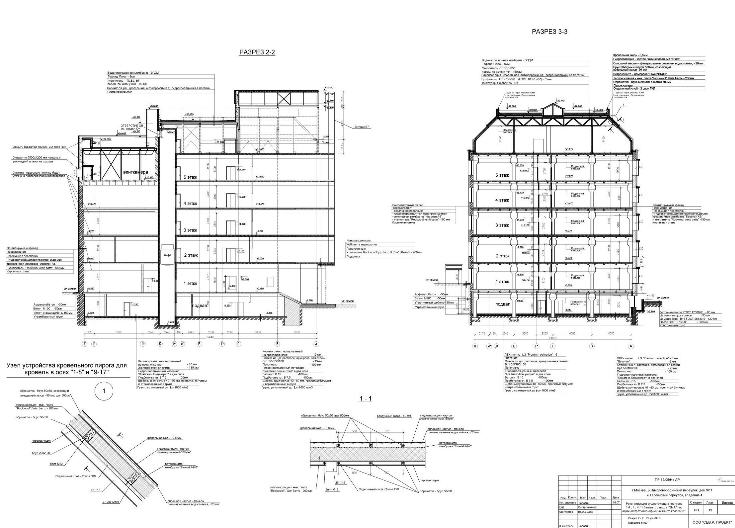 Заказать Архитектурное проектирование