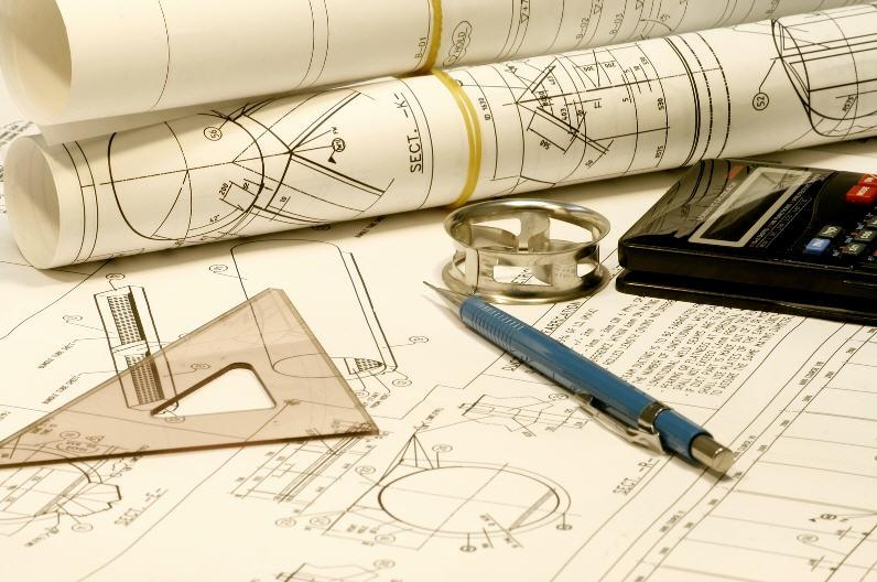 Заказать Инжиниринг и проектирование