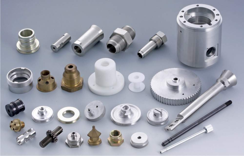 Заказать Токарно-фрезерная обработка металла, заказать токарные работы, токарные работы в Украине