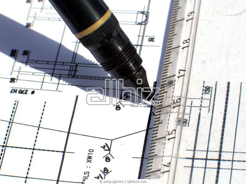 Заказать Разработка конструкторской документации