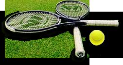 Заказать Теннисный клуб