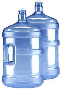 Заказать Доставка воды в Луганске
